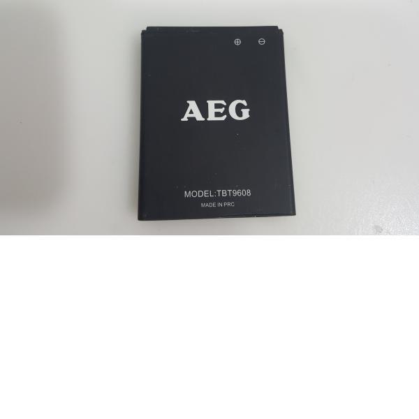 BATERIA TBT9608 ORIGINAL PARA AEG AX700 - RECUPERADA