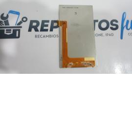 PANTALLA LCD DISPLAY ORIGINAL PARA AEG AX700 - RECUPERADA