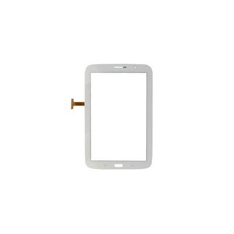 pantalla Tactil Samsung N5100 Galaxy Note 8.0 blanca