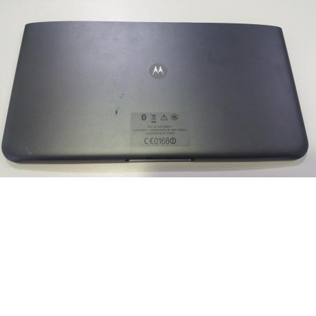 Carcasa trasera de la bateria para Tablet MOTOROLA XOOM MZ604 - Recuperada
