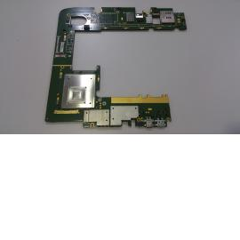 PLACA BASE ORIGINAL PARA TABLET MOTOROLA XOOM MZ604 - RECUPERADA