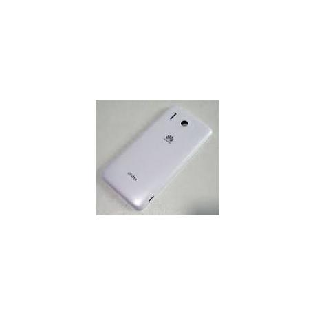 Carcasa trasera Huawei Ascend G510 Daytona Tapa Bateria blanca