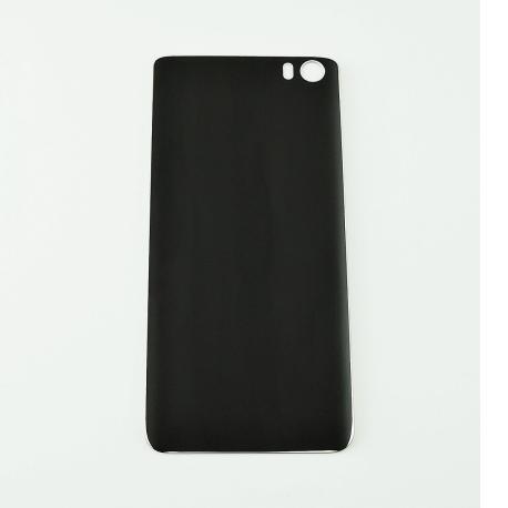 Tapa Trasera de Bateria para Xiaomi Mi5 (Sin Patillas) - Negra