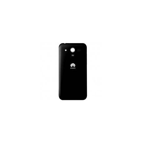 Carcasa trasera Huawei Honour U8860 Tapa Bateria negra