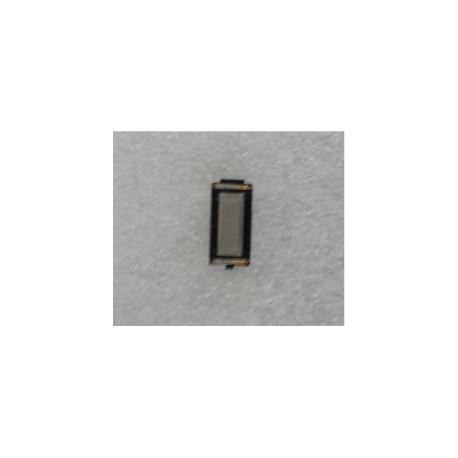 Altavoz Auricular para Motorola Moto E 2nd Generación 4G LTE XT1524