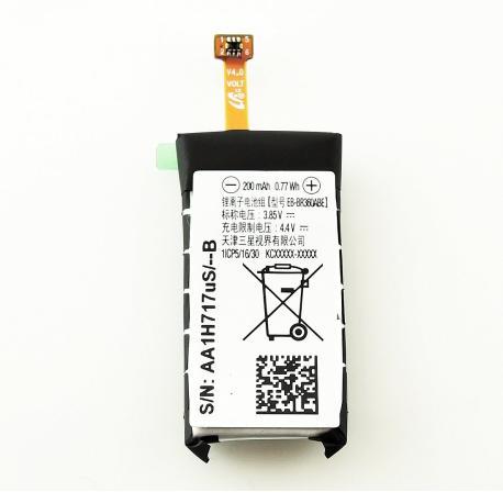 Bateria Original EB-BR360ABE para Samsung Gear Fit 2 de 200mAh