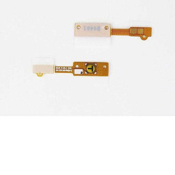 FLEX BOTON HOME PARA SAMSUNG SM-T230 GALAXY TAB 4 7.0, SM-T235 GALAXY TAB 4 7.0 LTE
