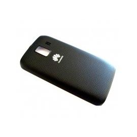 Carcasa trasera Huawei U8655 Ascend Y200 Trasera negra