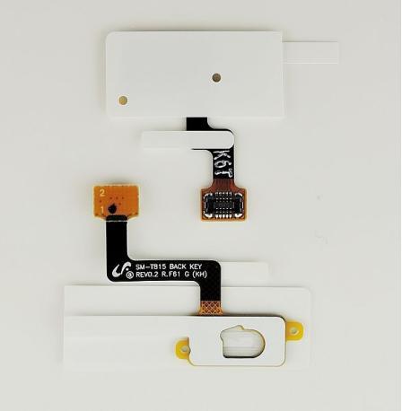 Flex Boton Home UI para Samsung Galaxy Tab S2 9.7 T810,T815