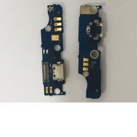MODULO CONECTOR DE CARGA MICRO USB Y MICROFONO PARA MEIZU M2 NOTE