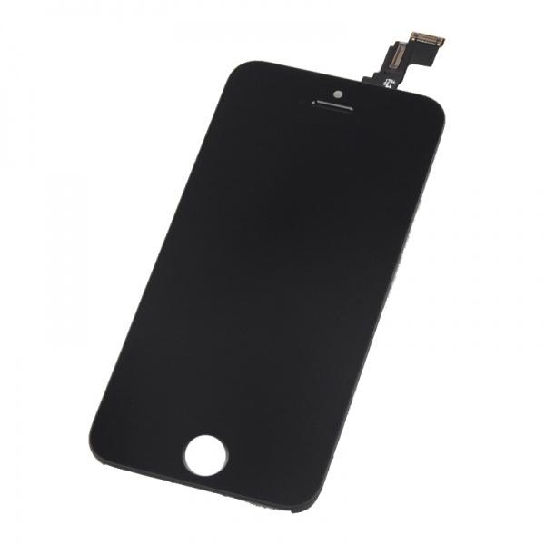 REPUESTO PANTALLA LCD DISPLAY + TACTIL PARA IPHONE 5C - NEGRA