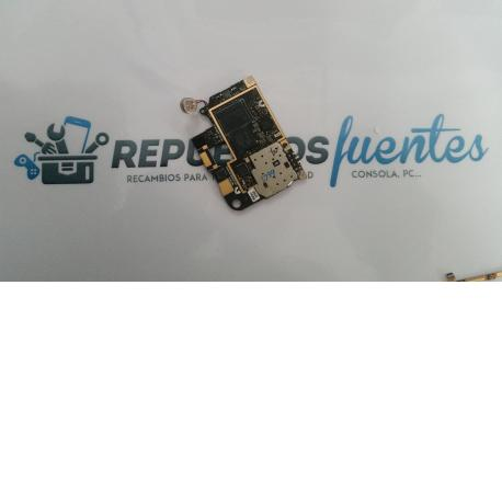 PLACA BASE ORIGINAL MEO SMART A66 - RECUPERADA