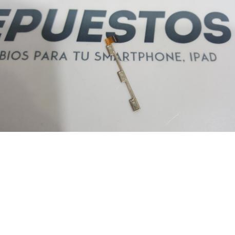 FLEX DE BOTONES VOLUMEN + ENCENDIDO ORIGINAL MEO SMART A66 - RECUPERADO