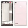 Carcasa Completa Huawei Ascend P6 blanca
