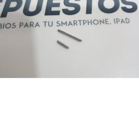 BOTONES VOLUMEN + ENCENDIDO PARA TAPA ORIGINAL MEO SMART A66 - RECUPERADO
