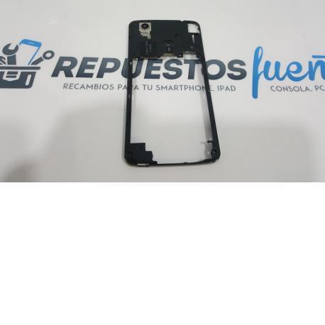 Carcasa Intermedia Original Meo Smart A66 - Recuperada