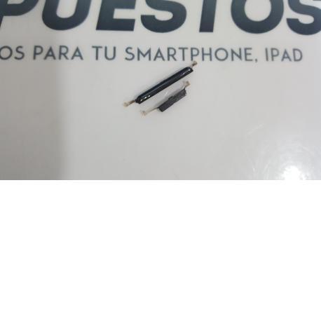 BOTONES VOLUMEN + ENCENDIDO PARA TAPA PRESTIGIO MULTIPHONE PAP5044 DUO - RECUPERADO