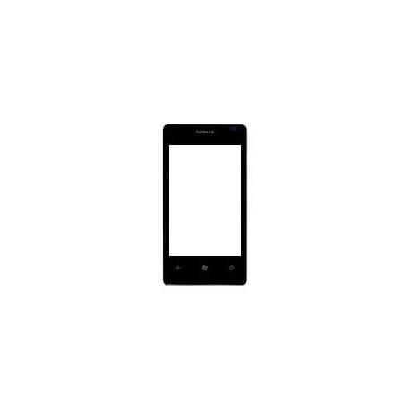 Pantalla tactil gorila glass nokia lumia 800