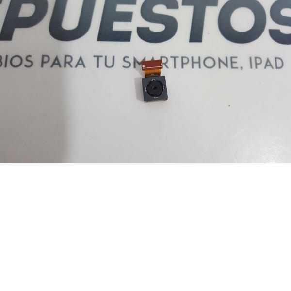 CAMARA TRASERA ORIGINAL PARA PRESTIGIO MULTIPHONE 5400DUO - RECUPERADA
