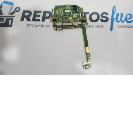 PLACA BASE ORIGINAL PARA PRESTIGIO MULTIPHONE 5400DUO - RECUPERADA
