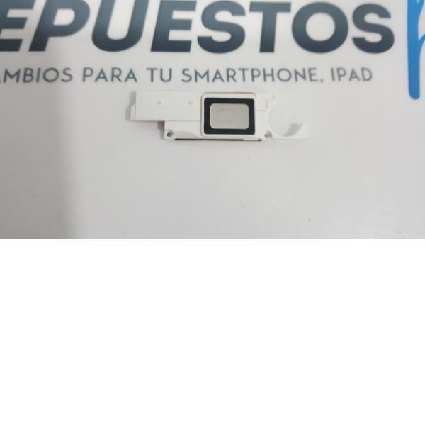 ADAPTADOR PARA ALTAVOZ ORIGINAL PARA PRESTIGIO MULTIPHONE 5400DUO - RECUPERADO