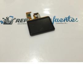REPUESTO PANTALLA LCD DISPLAY TFT CAMARA CANON 70D EOS 70D EOS70D