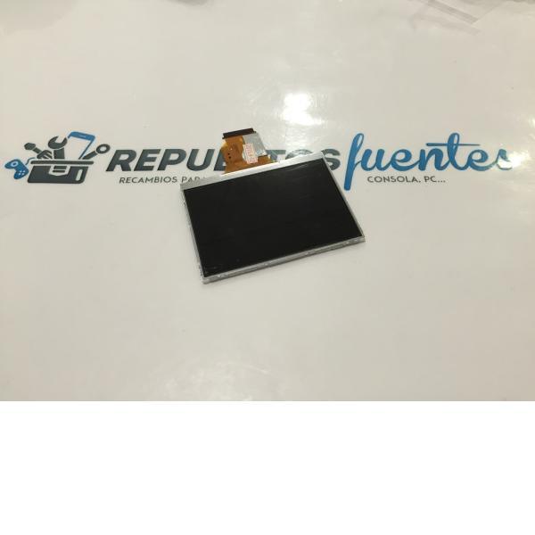 REPUESTO PANTALLA LCD DISPLAY TFT CAMARA CANON EOS 600D 60D 6D REBEL T3I X5
