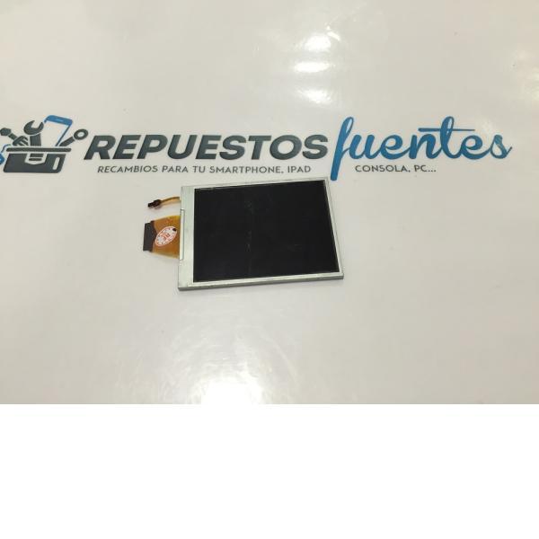 REPUESTO PANTALLA LCD DISPLAY TFT CAMARA CANON EOS 1100D