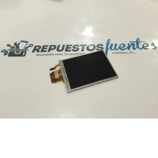 REPUESTO PANTALLA LCD DISPLAY TFT CAMARA CANON EOS 1200D