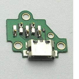 MODULO CONECTOR DE CARGA MICRO USB PARA MOTOROLA MOTO G (3RD GENERACIÓN) G3 XT1540 XT1541