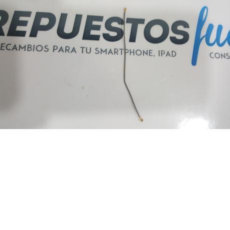 CABLE COAXIAL ORIGINAL PRESTIGIO 7500 - RECUPERADO