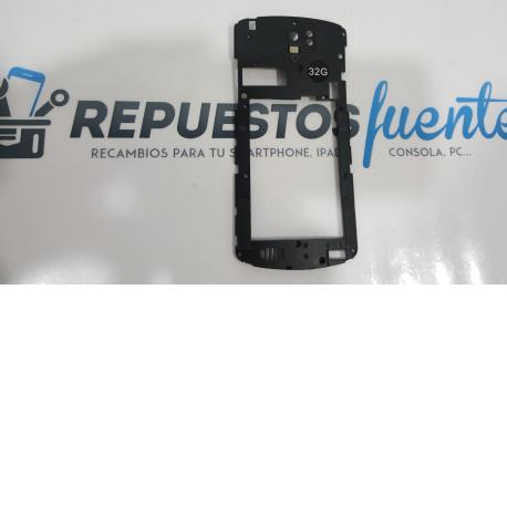 Carcasa Intermedia Original Prestigio 7500 - Recuperada