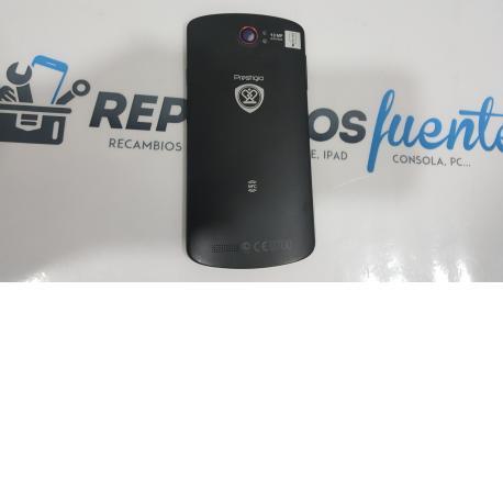 Tapa Trasera Original Prestigio 7500 Negra - Recuperada