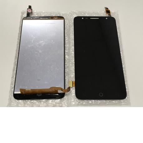 Pantalla LCD Display + Tactil para Alcatel Pop 4+ Plus 5056D 5056A 5056M - Negra