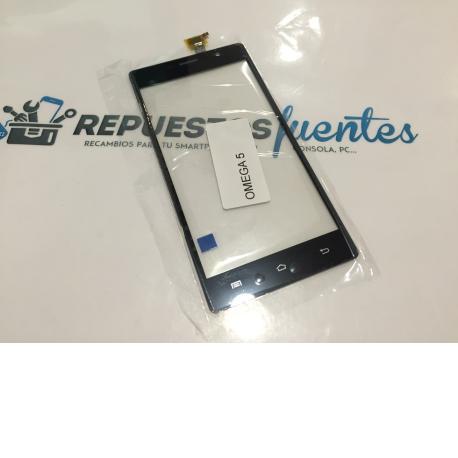 PANTALLA LCD DISPLAY ORIGINAL PRIMUX OMEGA 5 - RECUPERADA