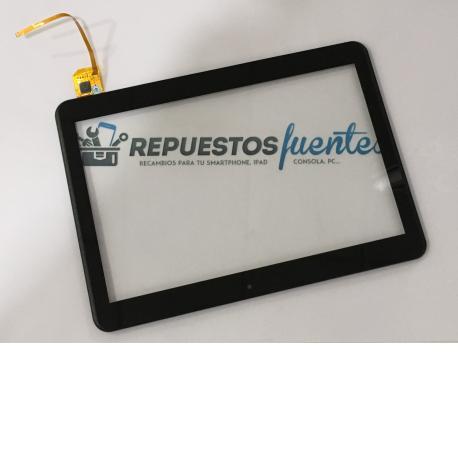 Pantalla Tactil Universal para Tablet Woxter Zielo Tab 100 - Negra