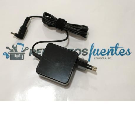 Cargador Compatible AD045W - 19V 2.37A, 3x1.1 mm para ASUS transformador T200