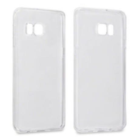 Funda de silicona Samsung Galaxy S6 Edge+ Plus SM-G928F