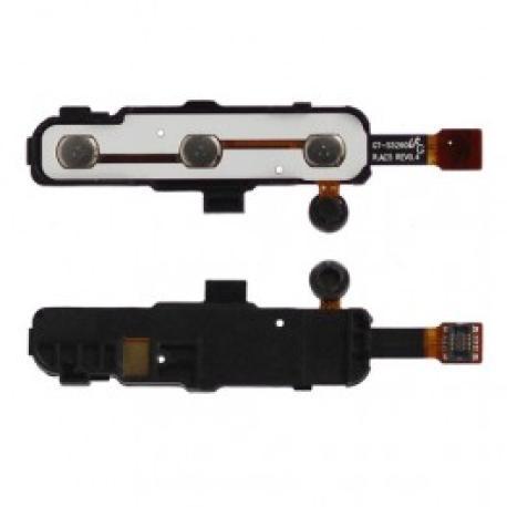 FLEX BOTONES + MICROFONO SAMSUNG STAR 2 LL S5260
