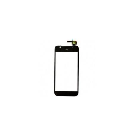 Pantalla tactil Tactil Original ZTE U955 V955 U985 N880G negra