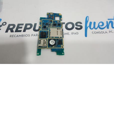 PLACA BASE SAMSUNG WAVE 2 S5250 LIBRE