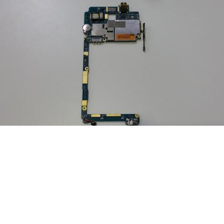 Placa base original ZTE BLADE L3 Smart A80 Dual Sim - Recuperada