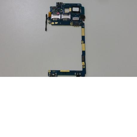 Placa base original ZTE BLADE L3 Smart A80 Dual Sim - Recuperada
