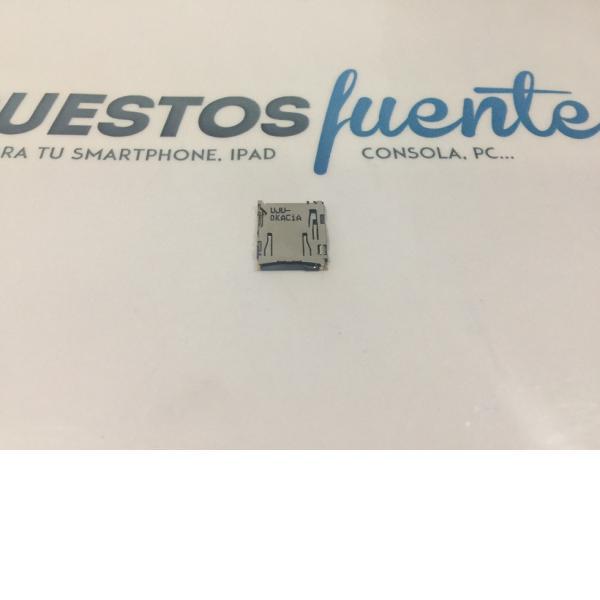 CONECTOR TARJETA SIM DE SAMSUNG CORBY S3650