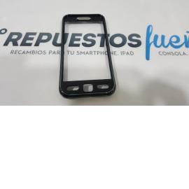 MARCO FRONTAL NEGRO DE SAMSUNG S5230