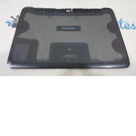 TAPA TRASERA TABLET SAMSUNG GALAXY NOTE 10.1 N8020 4G NEGRA