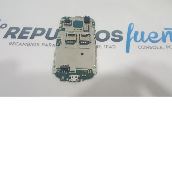 PLACA BASE PARA SAMSUNG GALAXY POCKET NEO S5312 LIBRE