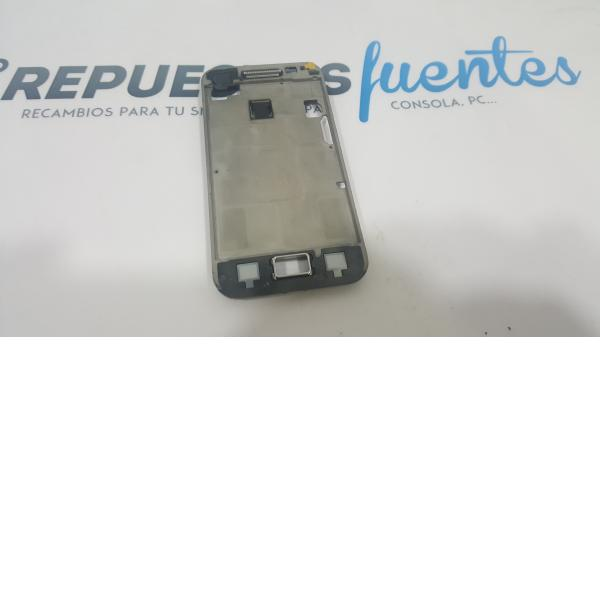 CARCASA MARCO FRONTAL GALAXY ACE S5830