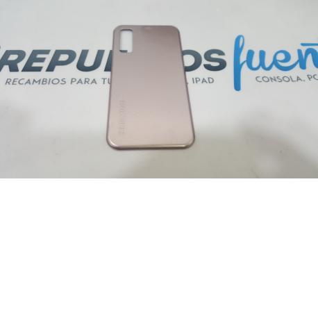Tapa Trasera Dorada De Samsung S5230