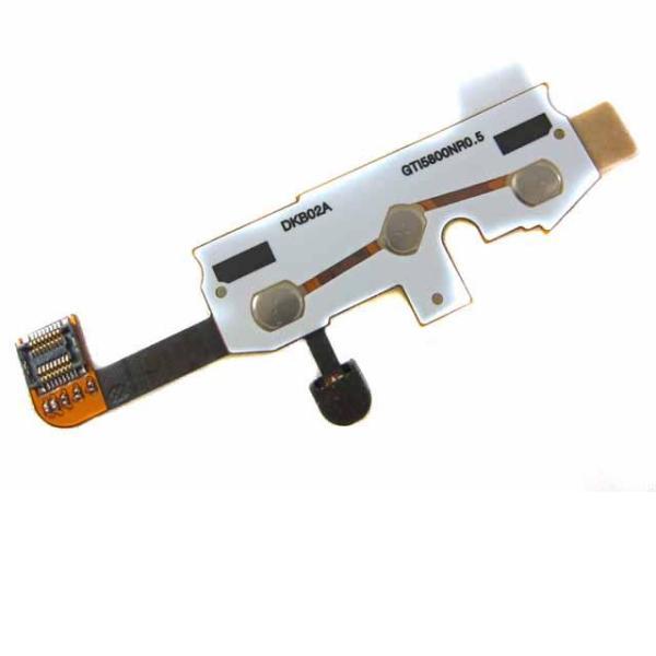 FLEX CON BOTONES + MICRÓFONO SAMSUNG GALAXY 3 I5800